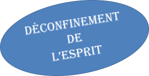 Deconfinement de l'esprit 2